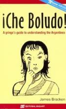 ¡Che Boludo! | Ⓒ Editorial Magiart