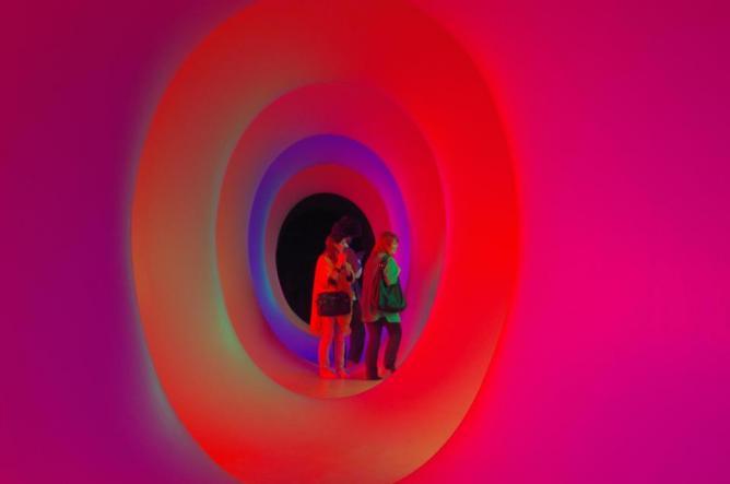 ColourScape Festival   © Eyemusic