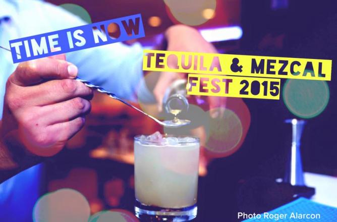 Tequila & Mezcal Festival   © Roger Alarcon