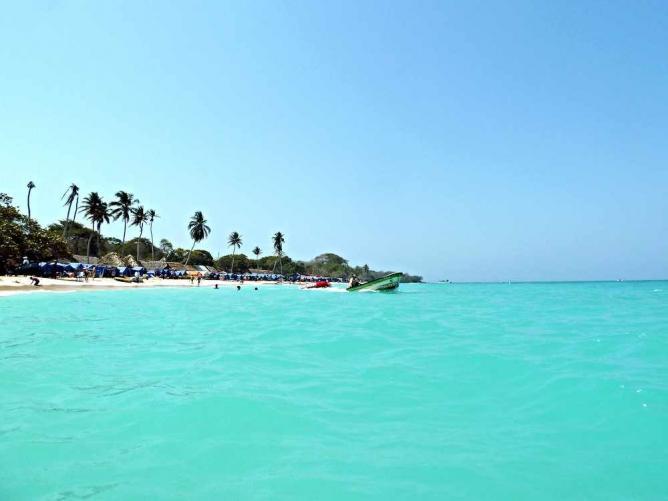 Playa Blanca | ©Wikimedia