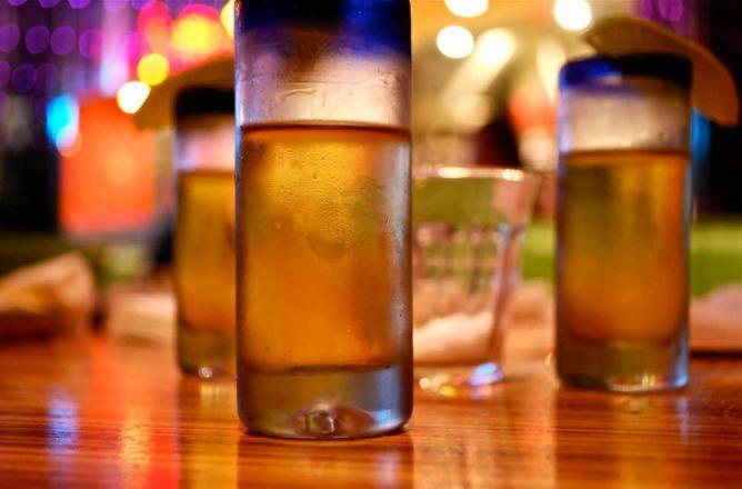 Tequila   ©KittyKaht/Flickr