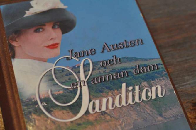 Sanditon | © Charlotta Wasteson/Flickr
