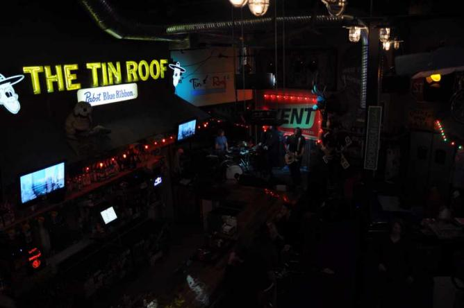 The Absolute Best Bars In Nashville