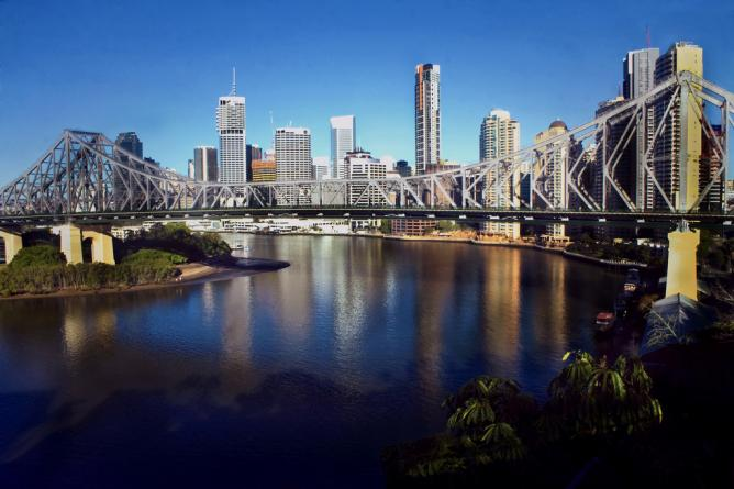 Brisbane | © Aristocrats-hat/Flickr