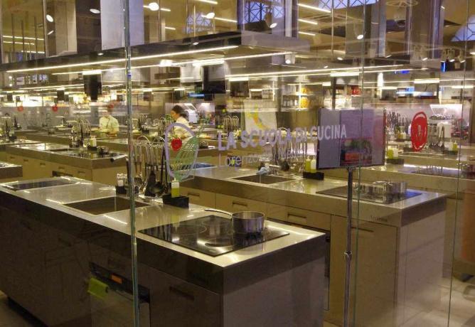 La Scuola Cucina Lorenzo Medici | © David Edwards/Flickr