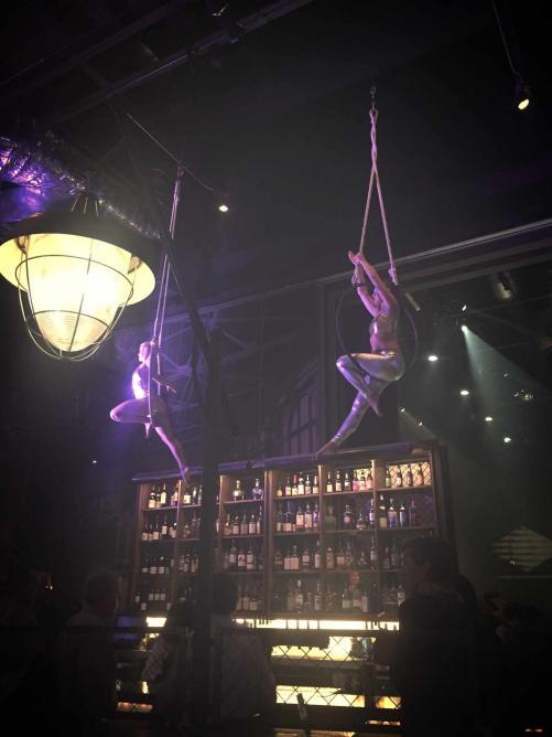 Dancers at Feastival | © Courtesy of Nina Starner