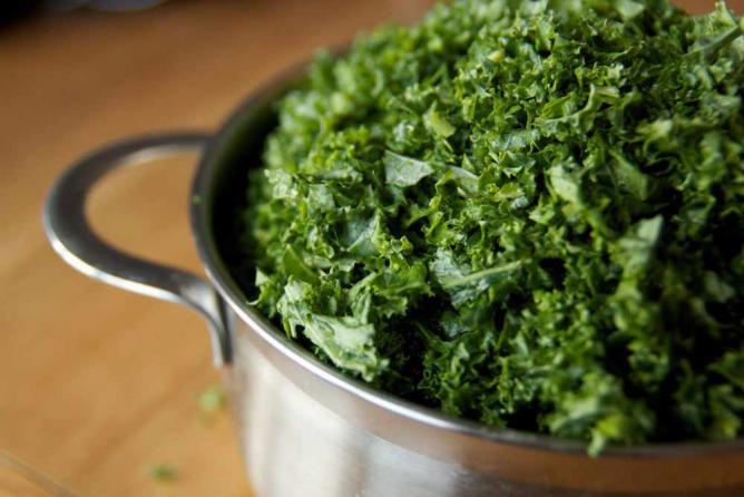 Kale | © Peet Sneekes/Flickr