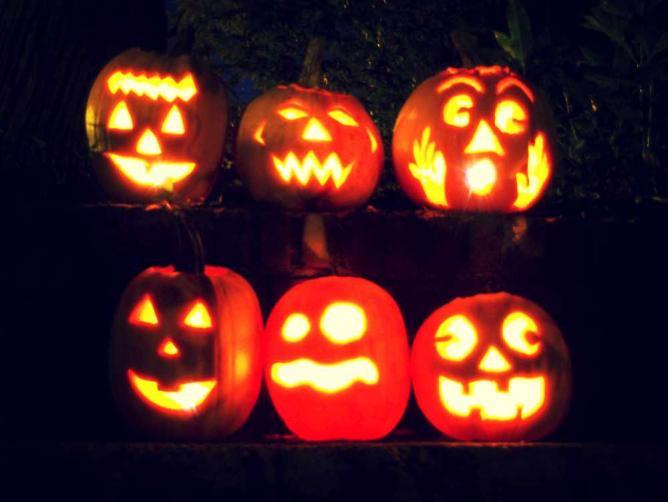 Halloween | © Joe Shlabotnik/Flickr
