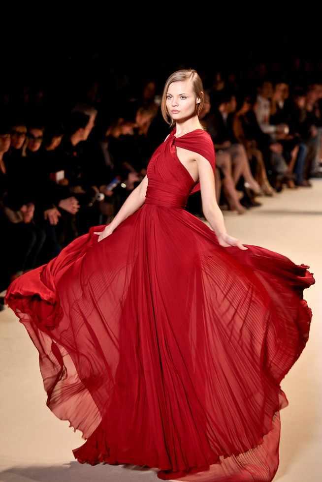 Fashion Show | © Simon Ackerman/WikiCommons