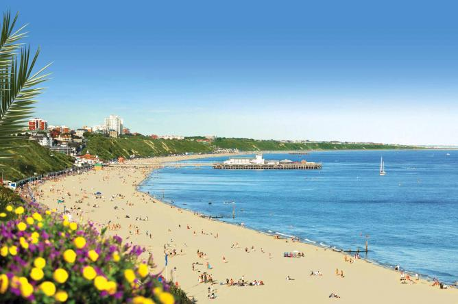 Exploring Bournemouth Beyond The Beach