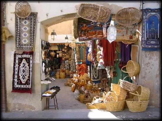 Sfax Souls