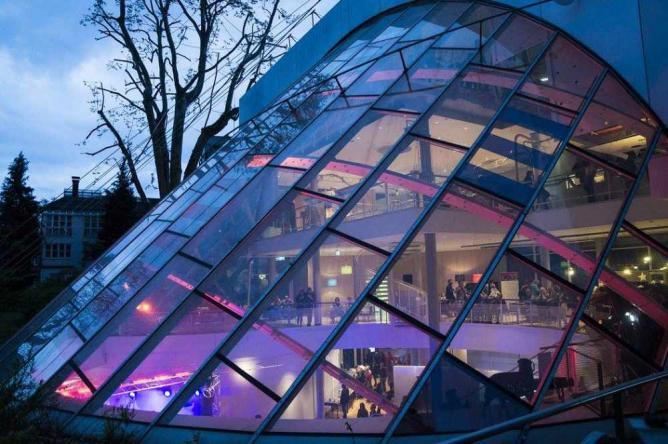 The best museums in frankfurt germany for Design museum frankfurt