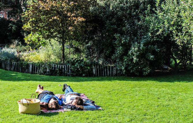 Parc Tenbosch © IoannaSakellaraki