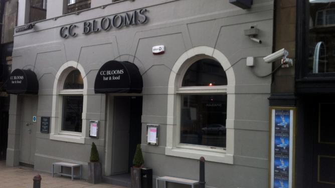 CC Blooms, Edinburgh | © STV Photos/Flickr