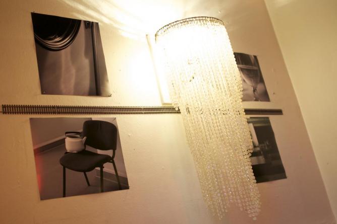 Boda Bar exhibition | © pathlost/Flickr