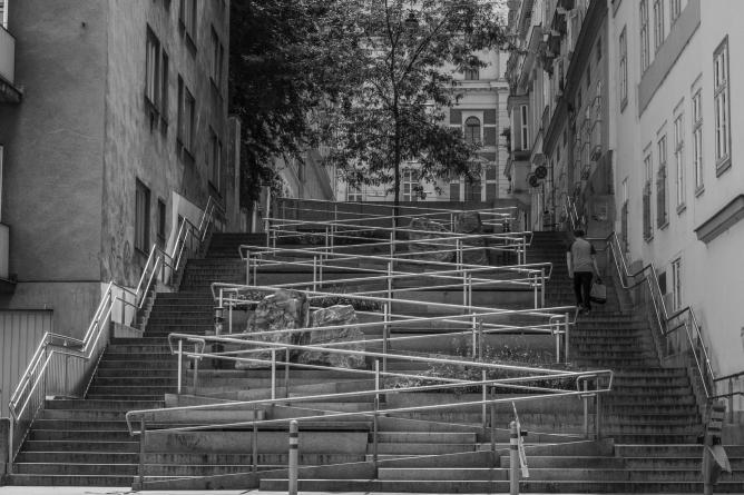Thurnstiege, Vienna