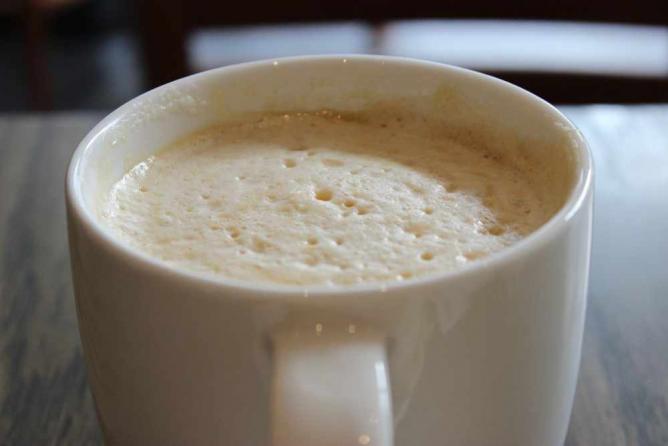The Best Coffee In San Jose California