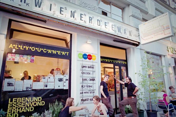 Der Wiener Deewan