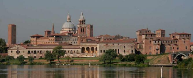 Mantua | © mykaul/Flickr