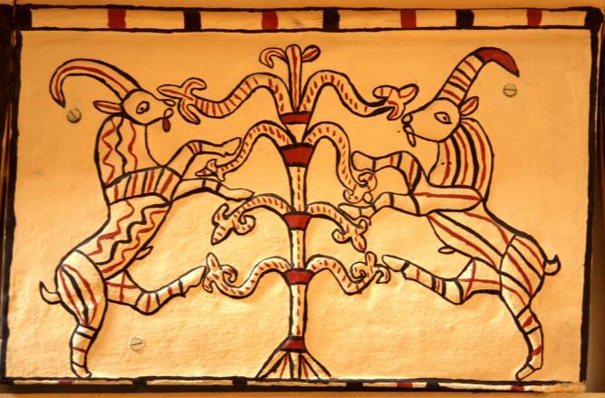 Anatolian art