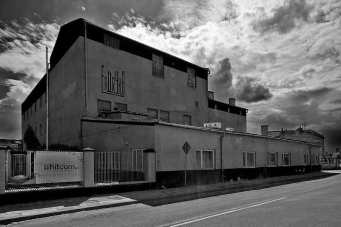 Factory Club   © Mocak/WikiCommons