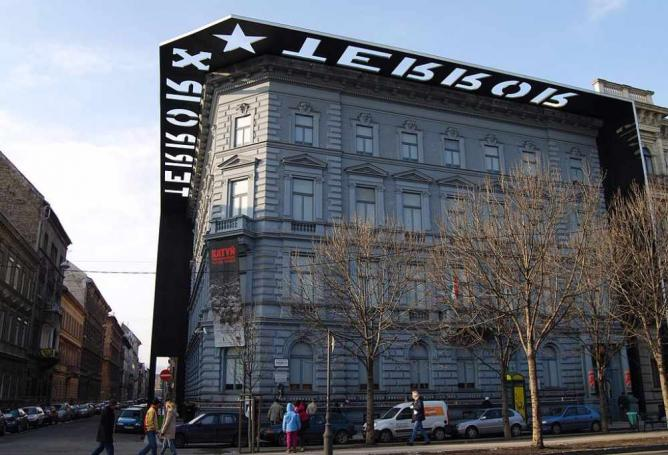 House of Terror | © Chmee2/Wikicommons