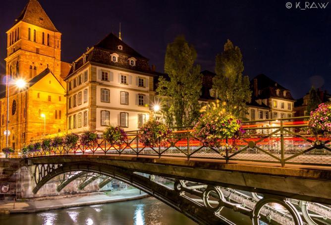 Strasbourg | © K Raw/Flickr
