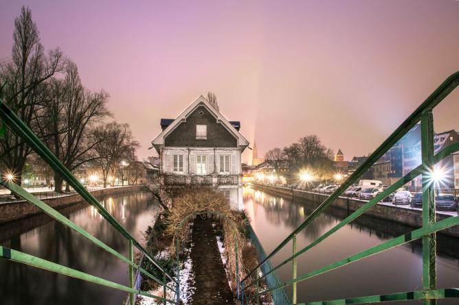 Strasbourg | © Roberto Taddeo/Flickr