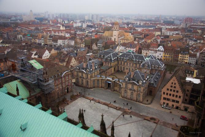Strasbourg | © Etienne Valois/Flickr