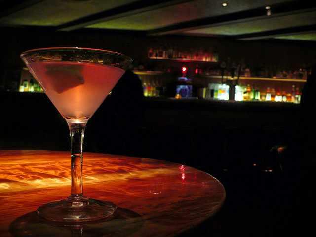 Koko Cocktails   © unicellular/Flickr