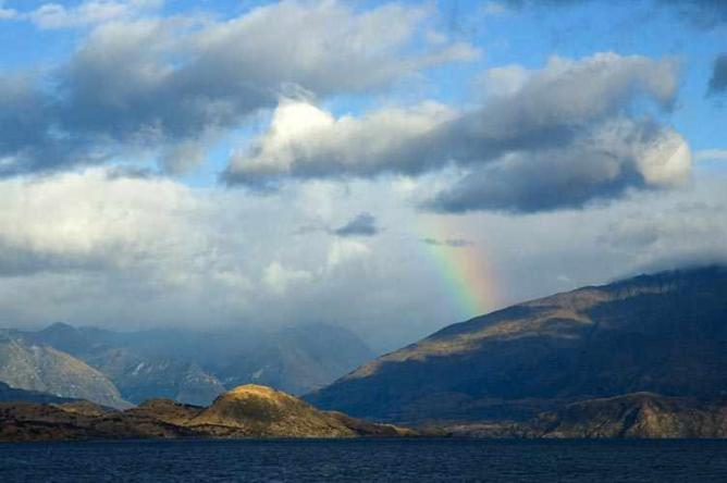 Lake Wanaka   © James Shook/WikiCommons