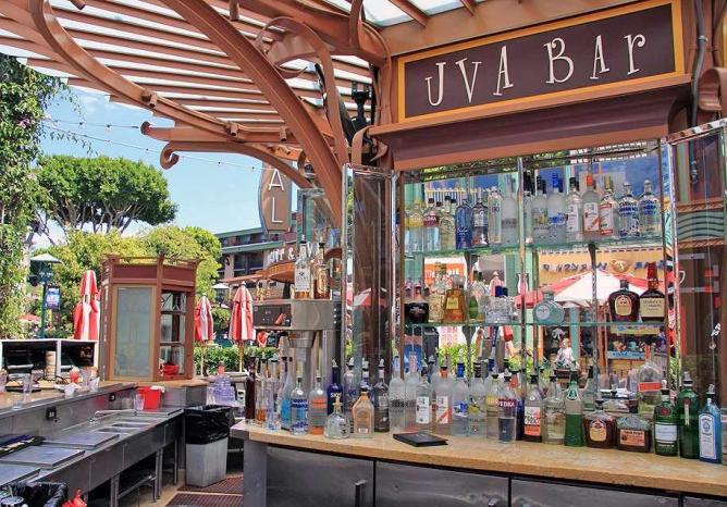Uva Bar