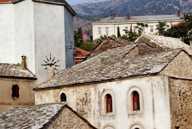 Mostar | Ⓒ Pero Krvica/Flickr