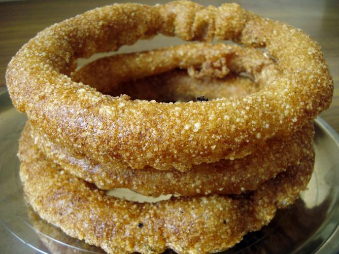 Sel Roti   © Swapnil Acharya/WikiCommons