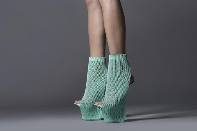 ILABO shoe | Courtesy of UNITED NUDE