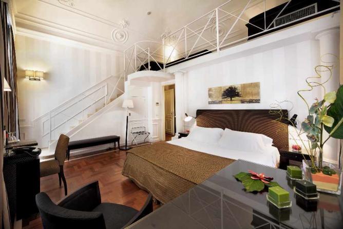 Suite Isabella at Il Principe Hotel | © Courtesy of Il Principe Hotel