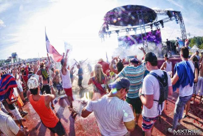 Summer Festival | © Mixtribe / Creative Commons