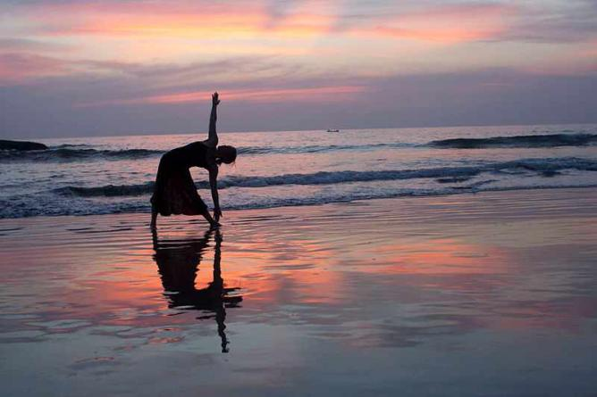 The top 10 things to see and do in palolem beach goa for Places to do yoga