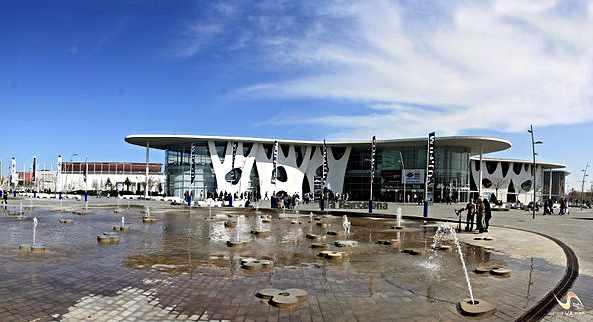 Gran Via Venue | © Ivan Muñoz/WikiCommons