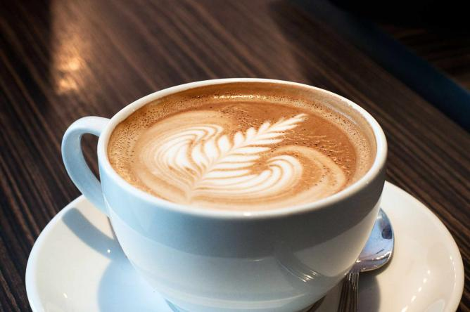 Cappuccino  ©Zach Inglis/Flickr