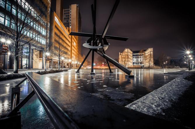 Potsdamer Platz | © Tekke/Flickr
