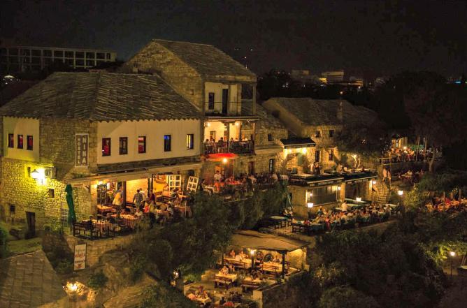 Mostar | Ⓒ tamasvarga67/Flickr