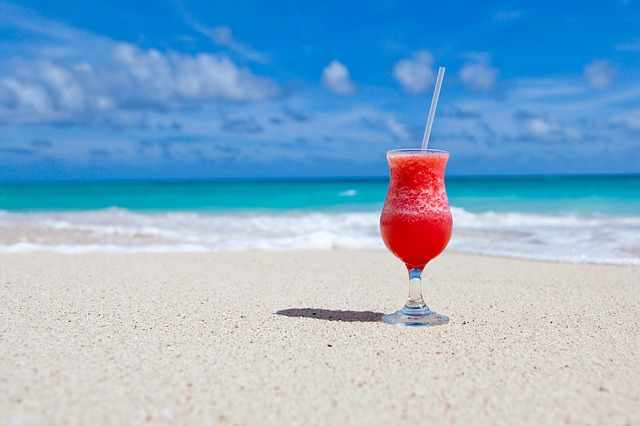 Beach Cocktail |©Pixabay