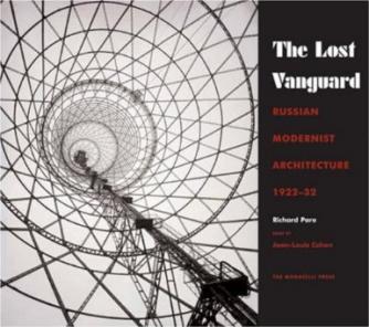 The Lost Vanguard | © Monacelli Press