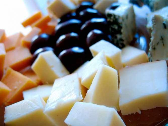 Cheese Tasting Day | © Nate Steiner/Flickr