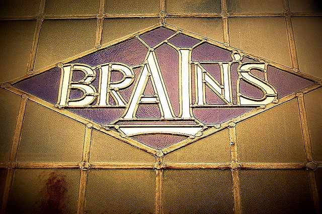 Brains | ©WaltJabsco/Flickr