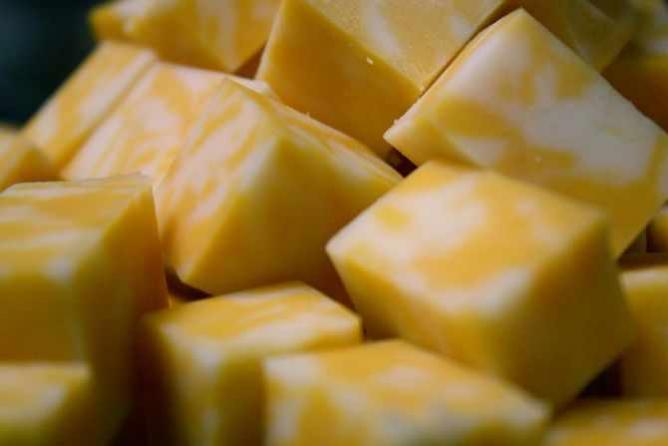 Cheese 331/365   © Anne Swoboda/Flickr