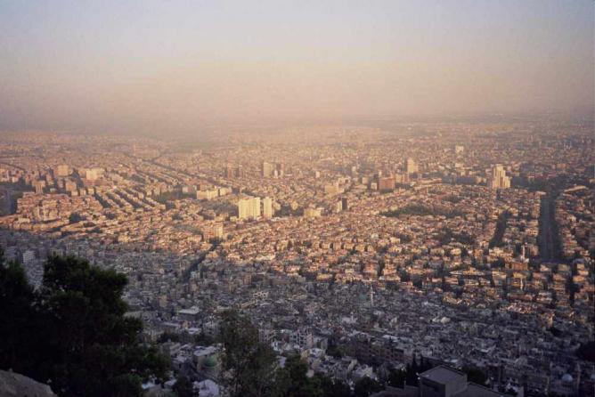 The Top 10 Things To Do And See In Nablus Palestine