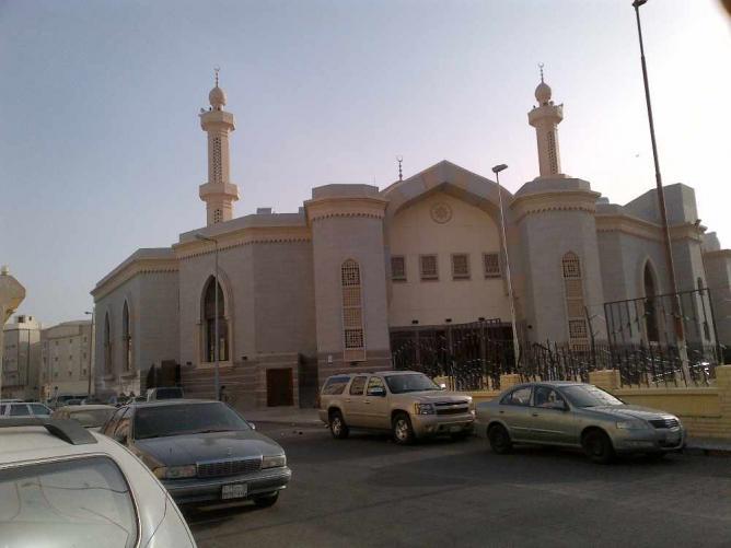 Hanbali Mosque