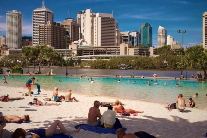 The Top 10 Things To Do On Brisbane S South Bank